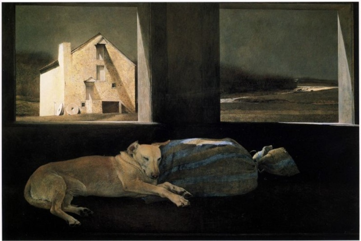 Wyeth Night Sleeper